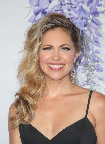 Pascale Hutton - Ethnicity of Celebs | What Nationality ...