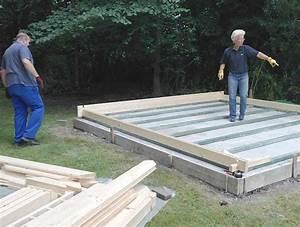 Gartenhaus Streichen Vor Aufbau : ferien im gartenhaus das sch nere camping ~ Buech-reservation.com Haus und Dekorationen