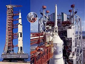 Apollo 11 Saturn V Rocket (page 2) - Pics about space