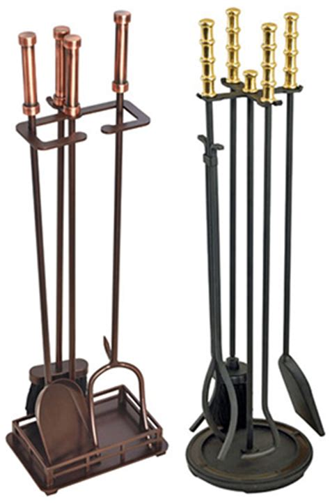 Hearth Accessories   Fireplace Accessories   Tool Sets