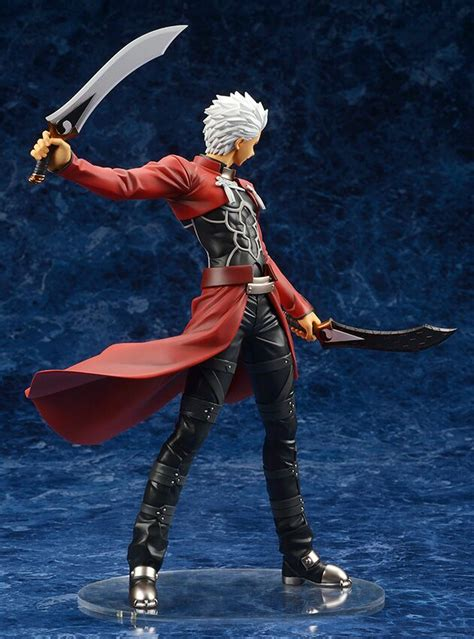 fatestay night ubw archer  pvc figure