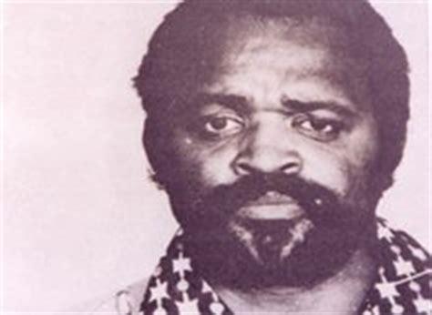 Leroy Nicholas Nicky Barnes by Commontaries The Black American Gangsters
