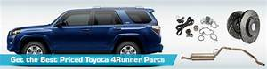 Toyota 4runner Parts