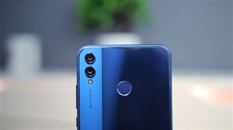 honor 8x smartphone review performance power