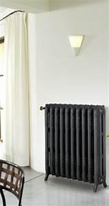 Peinture Pour Radiateur En Fonte : 1000 ideas about radiateur fonte on pinterest radiateur ~ Premium-room.com Idées de Décoration