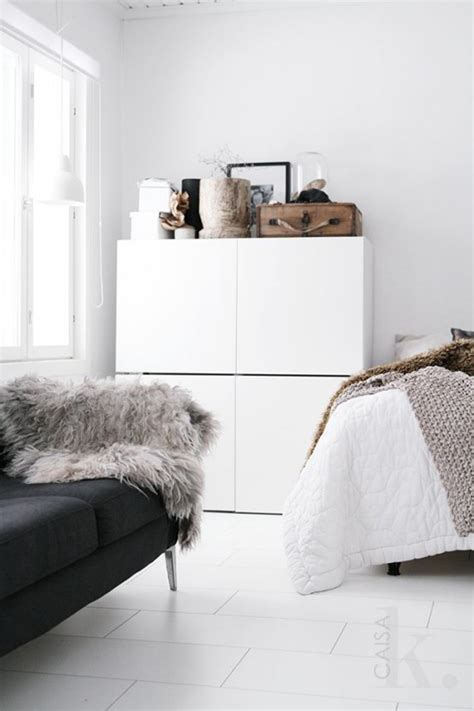 tidy  stylish ikea besta units home design