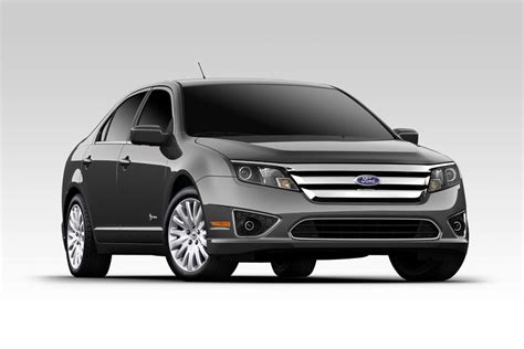 ford fusion hybrid reviews specs  prices carscom