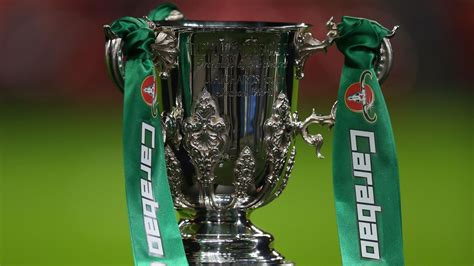 Tottenham awarded bye into League Cup fourth round after ...