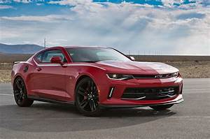 2017 Chevrolet Camaro Review  Driving Three Camaros With