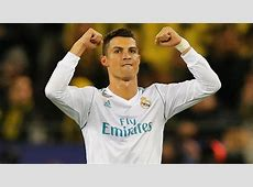 Cristiano Ronaldo explains why he left Manchester United