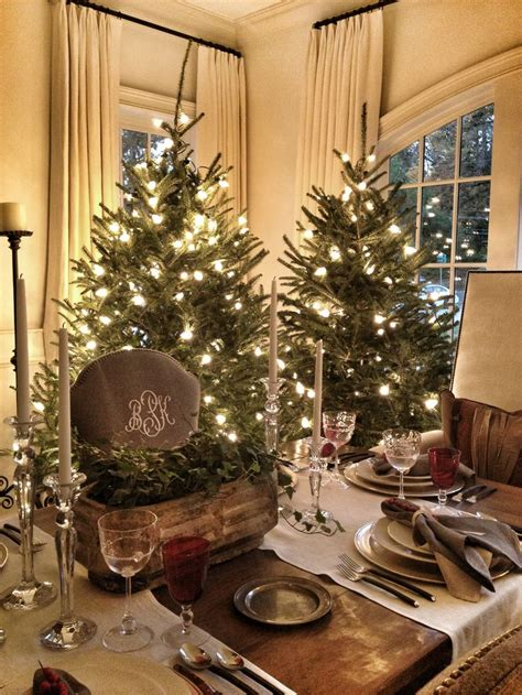 christmas decor tablescape atlanta home for the