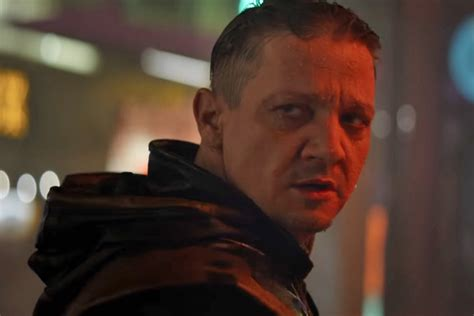 What With Hawkeye Avengers Endgame Who Ronin
