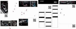 2015 Kia K900  U2013 Quick Start Guide  U2013 2 Pages  U2013 Pdf Manual