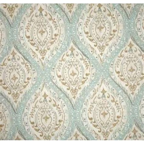 Blue Home Decor Fabric by Arlinia Spa In Blue Home Decor Upholstery Fabric Fabric
