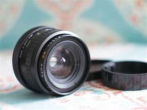 Price Review Focal Mc Auto 28mm Wide Angle 2 8 Lens Slr