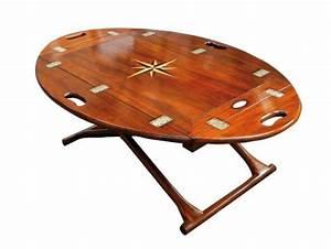 Petite Table Basse Pliante : collection signature mobilier de marine et meubles de voyage ~ Melissatoandfro.com Idées de Décoration