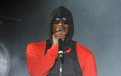 Skepta Shares Touching Image Of New Baby