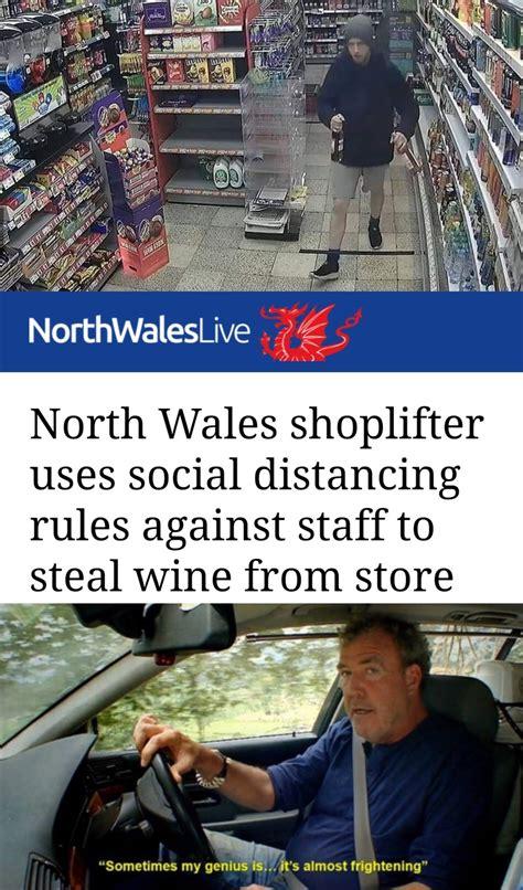 North Wales Coronavirus Rules : memes