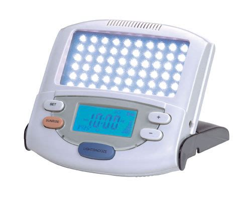 Amazon.com: Naturebright Dia Sleep Aid Light Therapy