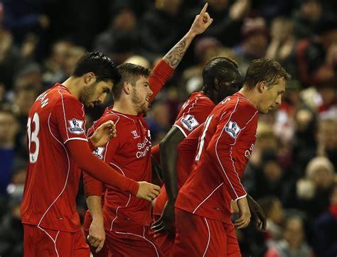 Watch English Premier League Live: Liverpool vs Tottenham ...