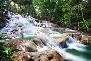 Dunns River Falls – Jamaica - World for Travel Jamaica