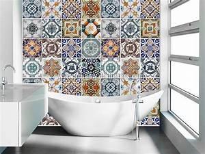Stickers Carrelage Cuisine 15x15 : stickers pour carrelage d coration murale sur dawanda ~ Dailycaller-alerts.com Idées de Décoration