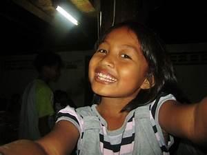 Photo Essay: Cute Kids in Laos and Cambodia - Adventurous ...