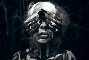 Dark/Macabre Art - Creative Corner - Hitman Forum  Dark
