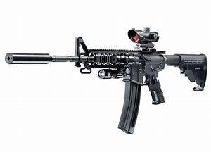 The American Colt .22LR Rimfire Rifles « The Caliber .22LR