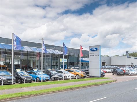 Ford Dealer Locator by Ford Dealer In Farnborough Hshire Contact Think Ford