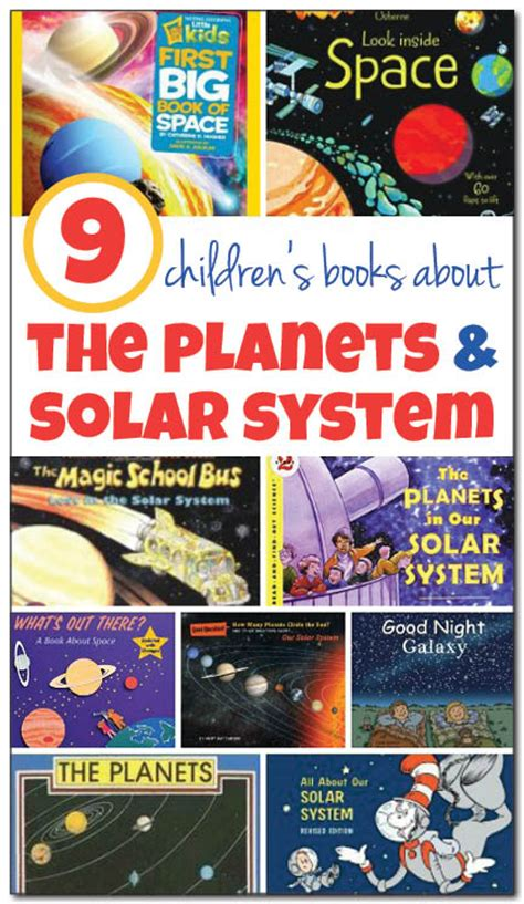 9 children s books about the planets and solar system 999   Books about the planets and solar system Gift of Curiosity
