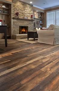 Character Wood Flooring