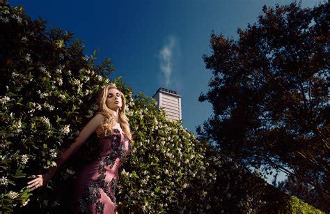 fashion world magazine desperate hollywood wife  behance