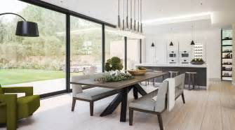 Kelly Hoppen Kitchen Designs Photo
