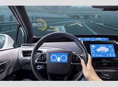 Study Reveals Car Technology Is Valuable, but Warns