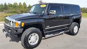 Sold 2007 Hummer H3 4x4 Luxury Edition Rust Free 1 Owner