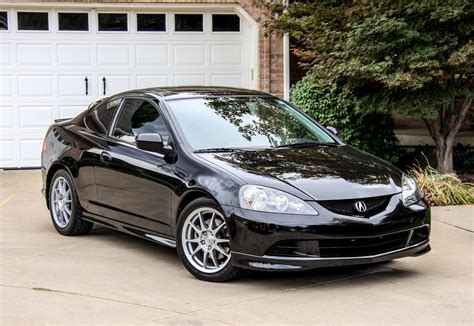 original owner 2006 acura rsx type s for sale bat auctions sold for 20 250 january 21