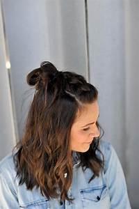 Gutes Haarspray Für Locken : 1001 ideen und anleitungen f r moderne frisuren mit locken ~ Frokenaadalensverden.com Haus und Dekorationen