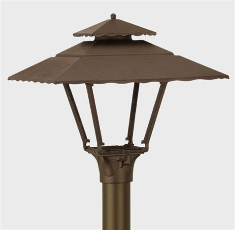 glm contemporary 1800 outdoor gas yard light