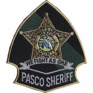 Deputy Sheriff William Henry O'Berry, Pasco County Sheriff ...