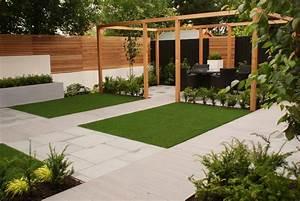 Interior design ideas redecorating remodeling photos for Designer gardens landscaping