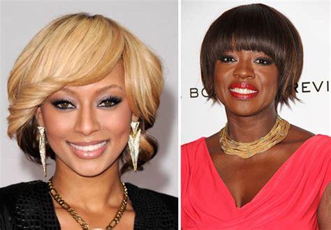 Best Short Bob Hairstyles For Black Women