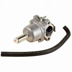 Briggs  U0026 Stratton Small Engine Carburetor Replaces For