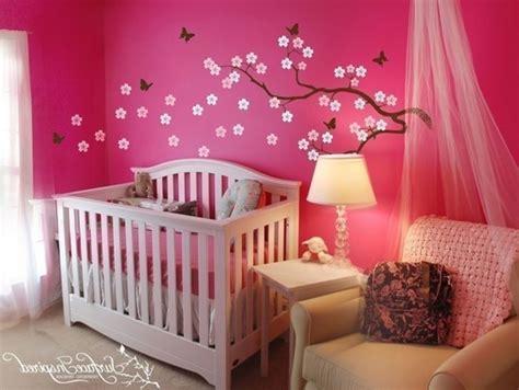 Baby Girl Bedroom Decor Reviravolttacom