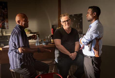 Horrors! How 'Spiral' filmmakers got Samuel L. Jackson ...