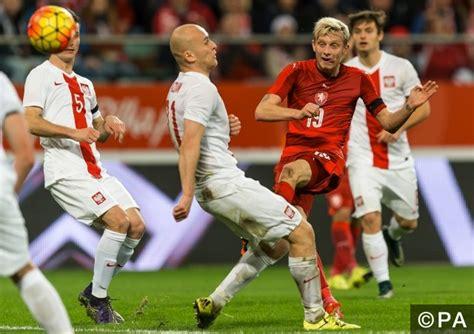 Czech Republic vs Scotland Betting Tips & Predictions ...