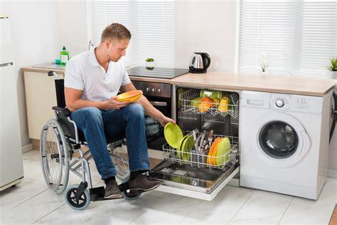 ot pour cuisine handicap nos conseils pour aménager votre logement