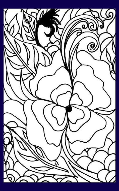 Georgia Okeeffe Coloring Sheets