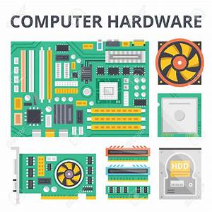 Computer Hardware Engineer Clipart - ClipartXtras