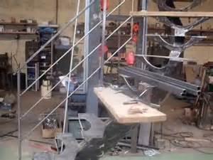 Escalier Exterieur Metal Prix by Ww Ferronnerie Dargoat Com Comment Fabriquer Un Escalier